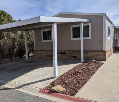 Mobile Home at 24303 Woolsey Canyon Rd.  #72 West Hills, CA 91304