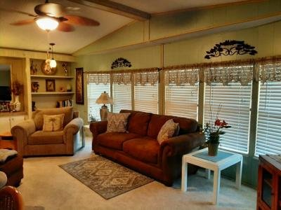Mobile Home at 113 Doubloon Drive North Fort Myers, FL 33917