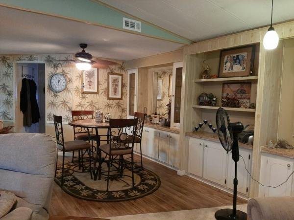 1983 BARR Mobile Home For Sale