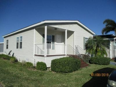 Mobile Home at 2911 N.w. 63rd Terrace Margate, FL 33063