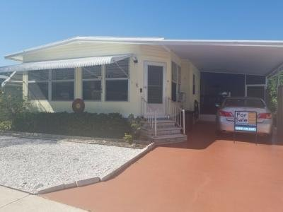 Mobile Home at 39248 Us Hwy 19N  #164 Tarpon Springs, FL 34689