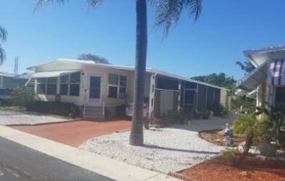 Mobile Home at 39248 Us Hwy 19N  #164 Tarpon Springs, FL 34689
