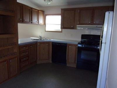 Mobile Home at 1981 Regency Drive Lot 103 Des Moines, IA 50320