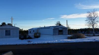 Mobile Home at 2025 E Jemez Road #209 Los Alamos, NM 87544