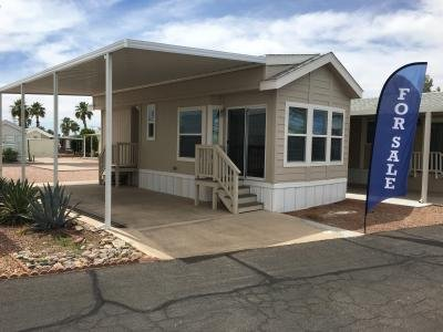 Mobile Home at 999 W Broadway Ave. #F05 Apache Junction, AZ 85120