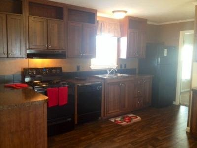 Mobile Home at 9717 NW 10th Street #129 Oklahoma City, OK 73127