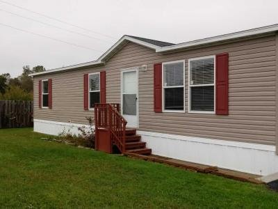 Mobile Home at 73100 Cr 388 Lot 016 South Haven, MI 49090