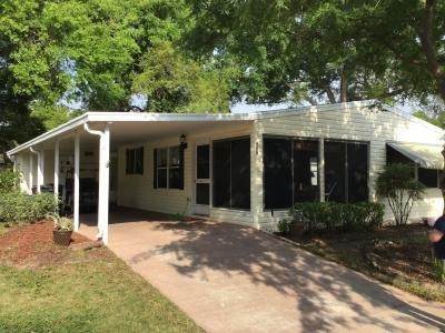 Mobile Home at 751 Sweet Tangerine Ct. Orange City, FL 32763