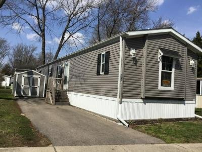 Mobile Home at 197 East Crosspath Holland, OH 43528