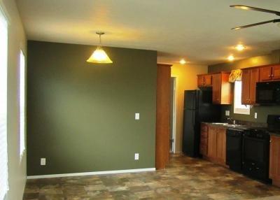 Mobile Home at 849 Riverbend Lane Middleville, MI 49333