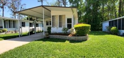Mobile Home at 48 Bay In The Wood Port Orange, FL 32129