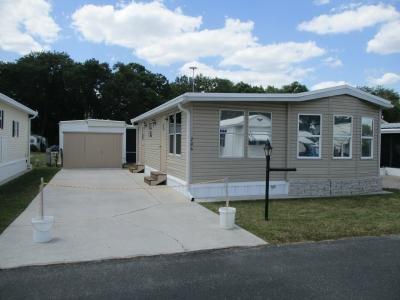 Mobile Home at 2626 NE Hwy 70 206 Arcadia, FL 34266