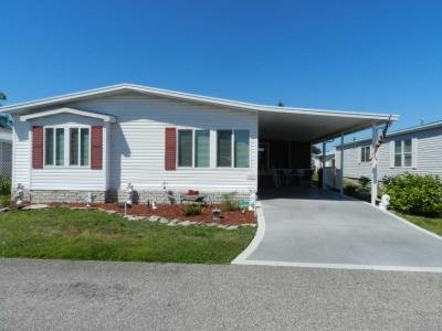Mobile Home at 2529 Casa Dr Trinity, FL 34655