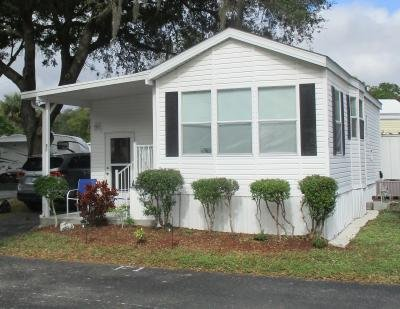Mobile Home at 5100 60th Street East F-01 Bradenton, FL 34203