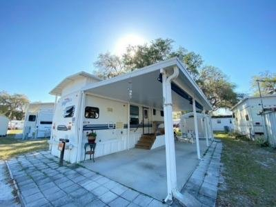 Mobile Home at 5551 SW 18th Terrace W455 Bushnell, FL 33513