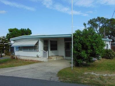 Mobile Home at 14 D El Red Drive Tavares, FL 32778