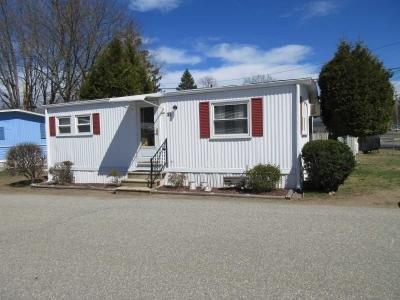 Mobile Home at 1760 Westover Road #37 Chicopee, MA 01020