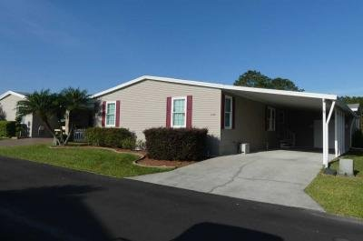 Mobile Home at 9248 Woodstork Drive Lakeland, FL 33810
