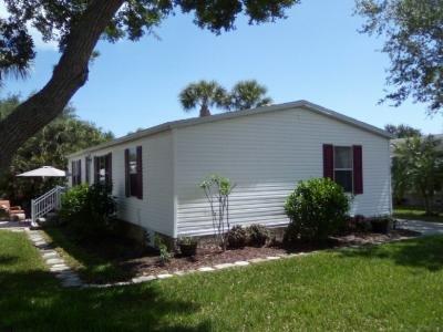 Mobile Home at 6200 99th Street Lot 152 Sebastian, FL 32958