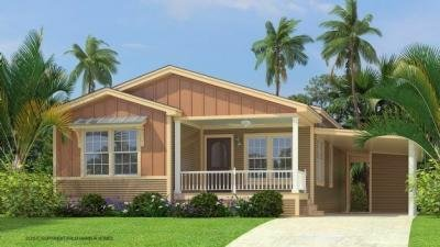 Mobile Home at 176 Longboat Loop Satsuma, FL 32189