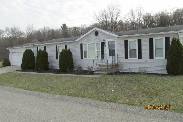 Photo 1 of 2 of home located at 919 Sandhill Dr Middleville, MI 49333