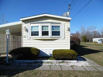 Mobile Home at 18 Deerfield Drive Prospect, CT 06712