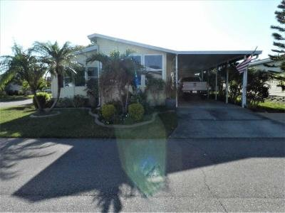 Mobile Home at 2621 Lake Haven Dr. Trinity, FL 34655