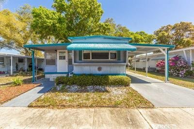 Mobile Home at 601 Starkey Rd Lot 323 Largo, FL 33771
