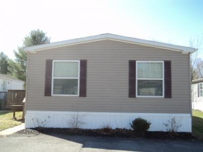 Mobile Home at 430 Route 146 Lot 158 Clifton Park, NY 12065