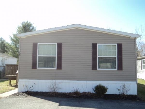 Photo 1 of 2 of home located at 430 Route 146 Lot 158 Clifton Park, NY 12065
