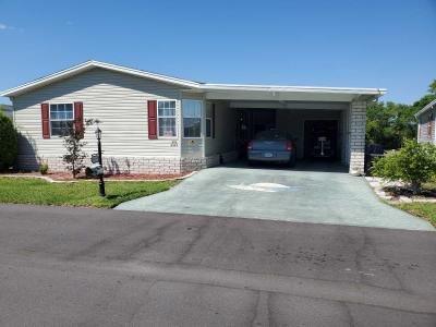 Mobile Home at 2327 Prestwick Winter Haven, FL 33881
