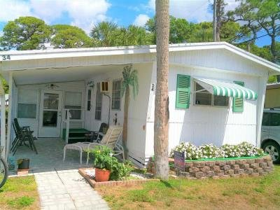 Mobile Home at Lot #34- 150 Shady Haven Englewood, FL 34223