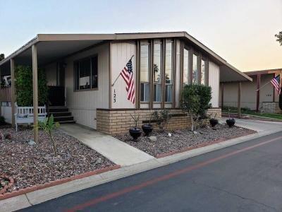 Mobile Home at 1550 Rimpau Ave Spc 123 Corona, CA 92881