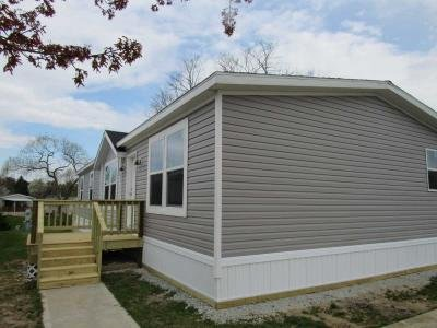 Mobile Home at 8764 Thomas Marion Ct Indianapolis, IN 46234