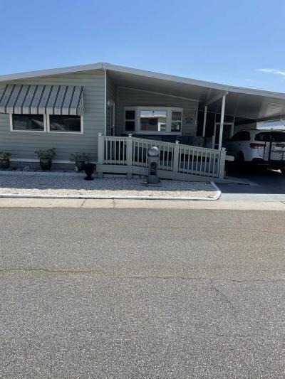 Mobile Home at 7349 Ulmerton Rd. Largo, FL 33771