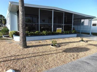 Mobile Home at 356 Spanish Lakes Dr Nokomis, FL 34275