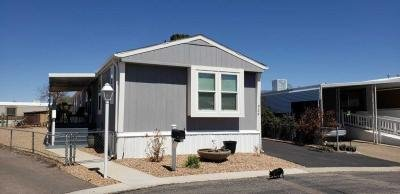 Mobile Home at 929 Trading Post Trail SE Albuquerque, NM 87123