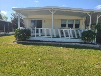 Mobile Home at 47 Hanover Ct Port Orange, FL 32129