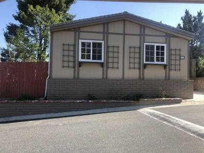 Mobile Home at 24425 Woolsey Cyn Rd West Hills, CA 91304