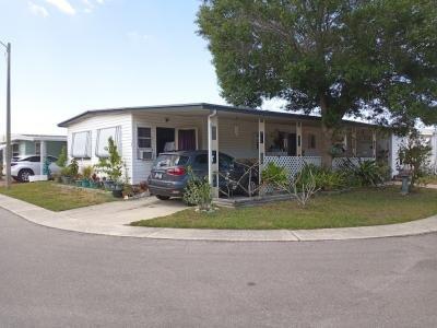 Mobile Home at 601 Starkey Road, Lot 187 Largo, FL 33771