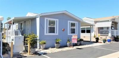 Mobile Home at 14056 Gardenia Ave. Poway, CA 92064