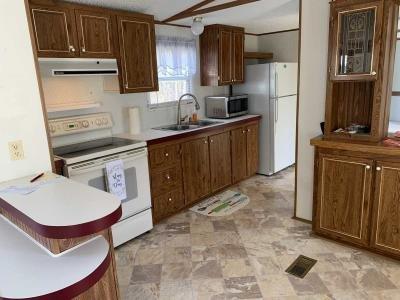 Mobile Home at 24 Ottinger Ln Stafford, VA 22554