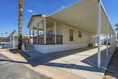 Mobile Home at 10540 E. Apache Trail, #070 Apache Junction, AZ 85120