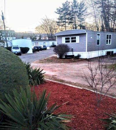 Mobile Home at 7 Andrews St., #22 Bristol, CT 06010