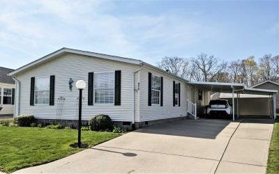 Mobile Home at 4979 Rivercrest Dr Harrison, OH 45030