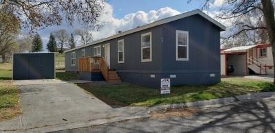 Mobile Home at 1800 NE 10th Street, Sp. #23 Hermiston, OR 97838