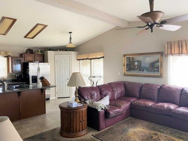 2007 Golden West Mobile Home For Sale