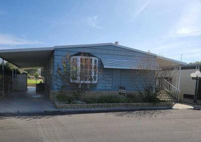 Mobile Home at 2230 Lake Park Dr. #110 San Jacinto, CA 92583