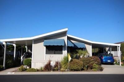 Mobile Home at 14851 Jeffrey Road, #75 Irvine, CA 92618
