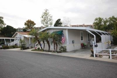 Mobile Home at 18601 Newland St, Space 101 Huntington Beach, CA 92646